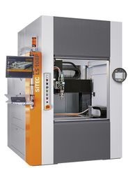 laser machine LS series for integration in automated production machines